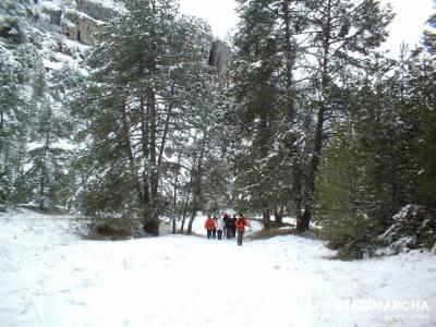 Senderismo Cañón del Río Lobos; grupos de senderismo en madrid; grupos de senderismo madrid